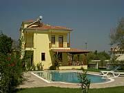 Real Estate For Sale: 2 Beautiful Semi Villas,private Pool,big Garden,views