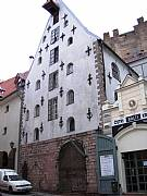 Real Estate For Sale: Restaurant Or Hotel Opportunity In Old Riga