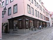 International real estates and rentals: Shops In Old Town Of Tallinn - Rental Income Guaranteed