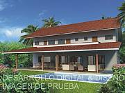 Real Estate For Sale: Luxury Golf Villa With Views