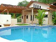 Real Estate For Sale: Mediterranean Style 4 Bedrooms Villa In Playa Hermosa
