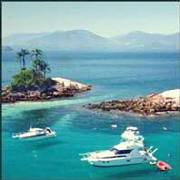 Real Estate For Sale: Furnished Apartment In Front Of The Beach / Angra Dos Reis