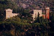 Rental Properties, Lease and Holiday Rentals: Rent The Medieval Borgia Castle For Your VACATION.14 Sleeps