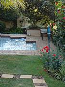 Rental Properties, Lease and Holiday Rentals: 3 Bedroom Beautiful Garden Cluster Douglasdale Gauteng Sa