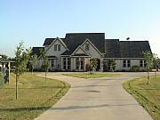 Real Estate For Sale: Beautiful 7.7 Acre Country Estate In Dallas Area
