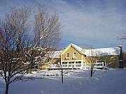Rental Properties, Lease and Holiday Rentals: Farm House 150 Acres Mountain Views,Pasture, River And Ponds