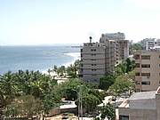 Real Estate For Sale: Margarita Island Porlamar Good Sized Beach Front Condo