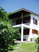 Real Estate For Sale: Lovely House, 500 M From Indian Ocean