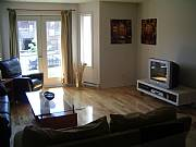 International real estates and rentals: All-Furnished, Upscale Condo-Apartment In Downtown Montreal