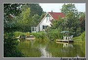 Real Estate For Sale: Villa In Holland. With Waterfront !!