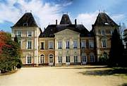 International real estates and rentals: Superb Chateau Surrounded By Moats - 2 Hours From Paris