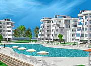 Real Estate For Sale: Full Service Senior Citizen Apartments Close To The Beach