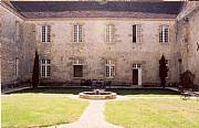 Real Estate For Sale: Ancient Monastery Build In 1764 In South West Of France
