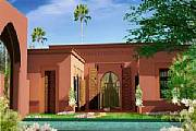 Real Estate For Sale: New Development Of 3 Bedroom Villas