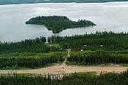 Real Estate For Sale: Fly-In-Fishing & Hunting Lodge In Northern Alberta, Canada