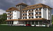 Real Estate For Sale: Hotel Elegant - Bansko