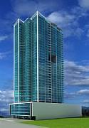 Real Estate For Sale: GrandBay Tower - Avenida Balboa Panama City