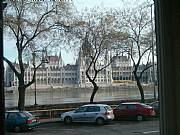 Real Estate For Sale: Great View: Danube River And Parliament! Recently Renovated!
