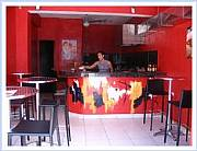 International real estates and rentals: Restaurant For Sale On Busy Street In Playa Del Carmen