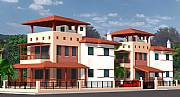 Real Estate For Sale: Third Villa Project Of Alya Homes For Sale