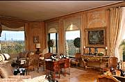Real Estate For Sale: Luxury Condo Over Looking The Bois De Boulogne