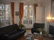Real Estate For Sale: Luxury Condo St Germain Des Pres Haussmannian Building