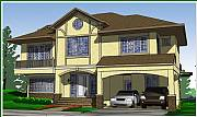 Real Estate For Sale: Tagaytay Lake View Estates / Full View Of Taal Lake