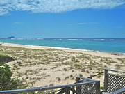 Real Estate For Sale: Absolute Beachfront Commerical Development Property