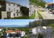 Real Estate For Sale: Magnificent Mediterranean Villa For Sale In Opatija, Croatia