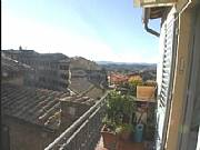 International real estates and rentals: Bright Panoramic Attic At 0,24 Miles From Piazza Del Campo!