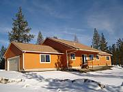 Real Estate For Sale: Trees, Privacy, And Comfort In The Heart Of Western Montana!