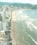 Real Estate For Sale: Perfect Beach Condo In The Tourist Balneario Camboriu