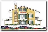 Real Estate For Sale: 5 Bedroom Detached Villas, 300 Meters To Popular Sandy Beach