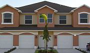 Real Estate For Sale: Brand New Florida Condo 3/2 - Garage & Security System