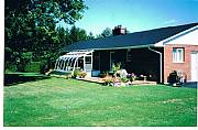International real estates and rentals: Beautiful Rolling Hills Hobby Farm With Privacy