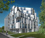 Real Estate For Sale: Exclusive Building In Mokotow/Warsaw Ready For Pre-Sale