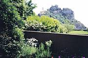 Real Estate For Sale: South Of France Famous Medieval Village Of Eze Sea View
