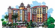 Real Estate For Sale: Investor Clearance Sage Resort (condo-Hotel). Disney Area