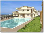 Real Estate For Sale: Investment Opportunity : High Standard Villas With Sea Views