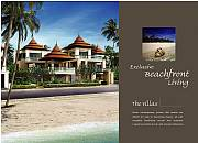 Real Estate For Sale: Luxury Villa With Beachfront Access At Bang Tao Beach Phuket