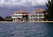 Real Estate For Sale: Luxurious Beach Front Condominiums Overlooking The Caribbean