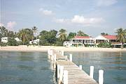 International real estates and rentals: Adventure Resort On Placencia's Finest Beach