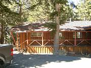 International real estates and rentals: 1/2 Acre Lot With Rustic Cabin And Beautiful Pine Trees