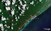 Real Estate For Sale: 1,729 Acres Land For Sale Riviera Maya - Puerto Aventuras