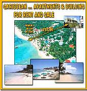 Real Estate For Sale: Villas, Apartments 300m From The Beach,Dish Tv,dsl,voip,wifi