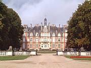 Real Estate For Sale: Paris, Chateau Estate, Luxury Condo, Private Spa, 3 Bedrooms
