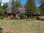 Real Estate For Sale: Beautiful Country Home In West-Estonia