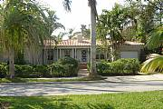 Real Estate For Sale: Historic Morningside Home In Miami!
