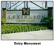 Property For Sale Or Rent: Lexington... The City's Garden Village...