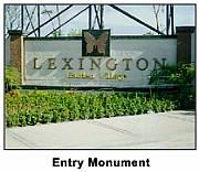 Real Estate For Sale: Lexington... The City's Garden Village...